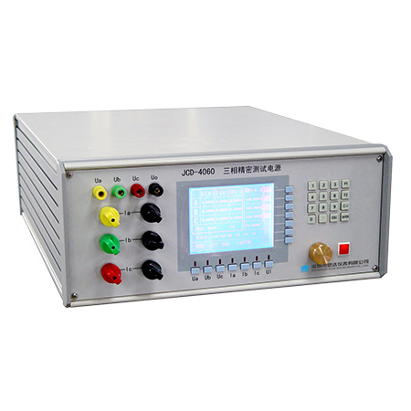 JCD-4060 Power Supply